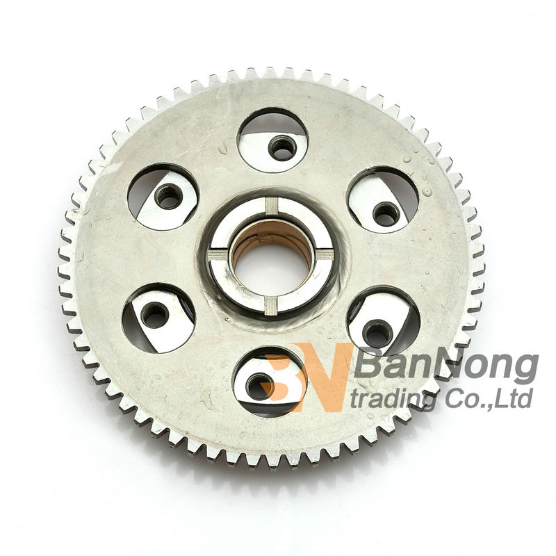 motorcycle/scooter starter clutch/one way clutch /startup disc /start clutch boot gear assembly For yamaha XV125 XV250 QJ250-H sachs sd80310 clutch disc