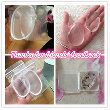 KITTY Makeup Foundation Silicone Blender Puff