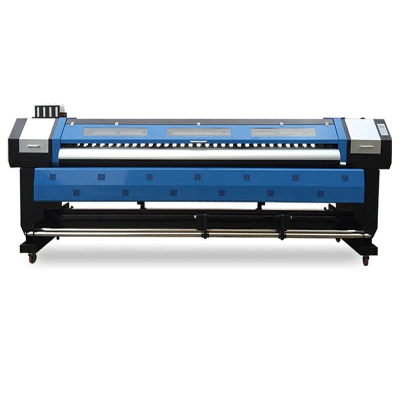 10ft/3 2m Flex Banner Printing Machine Large Format Digital