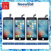 Neewsoll Grade AAA For IPhone 6 6 Plus 6S Plus LCD With 3D Touch Screen Digitizer