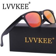 2017 ГОРЯЧАЯ LVVKEE брендов высокого Качества моды для Мужчин и Женщин Поляризатор солнцезащитные очки UV400 HD Путешествия Куртка D очки