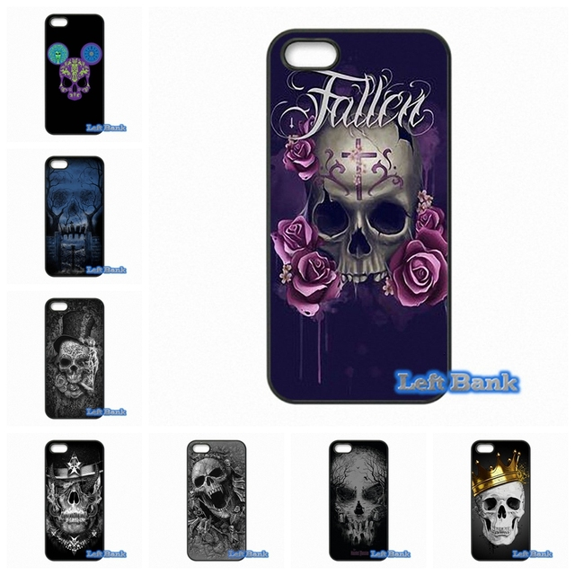 For 1+ One Plus 2 X For Motorola Moto E G G2 G3 1 2 3rd Gen X X2 Haunted Mansion Skull Case Cover