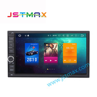 7 Android 6 0 Car GPS Radio Media Player For Universal 2 DIN Two Din 2GB