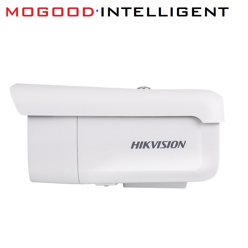 US $137 75 5% OFF|Aliexpress com : Buy HIKVISION Ultra Low Light DS  2CD3T86FWDV2 I3/I5S IP Bullet Camera 8MP H 265 EZVIZ Hik Connect ONVIF PoE  IR 50M