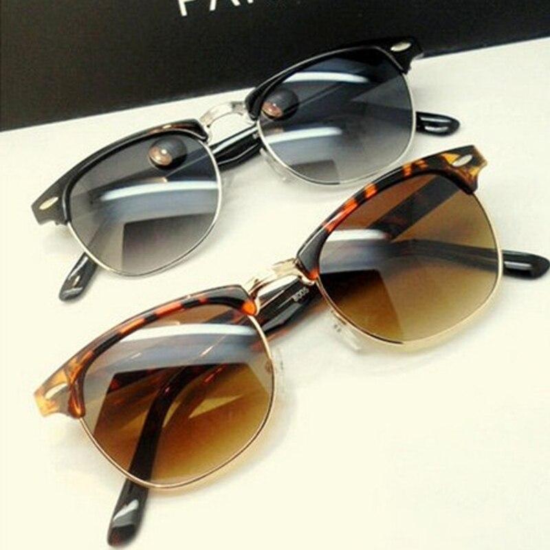 Retro Star Sunglasses