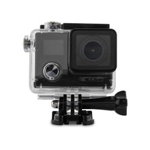 Dropshipping Waterproof DV760S 4K Action Mini Sport HD Camera 96660 WIFI Sport DV 170 Degree Wide Angle With Bicycle Stand