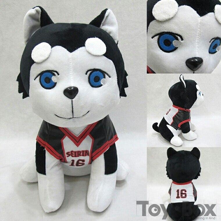 Anime Kuroko no Basket Kuroko Tetsuya No. 2 Puppy Dogs