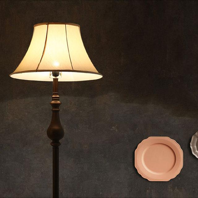 modern standing lamp. New Floor Lamps Vintage Luxurious Bedroom Design Led Bulb Lamp E27 110V-220V Modern For Living Room Standing G