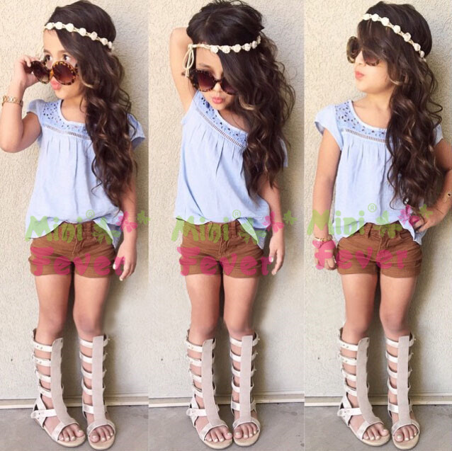 trendy girls clothes