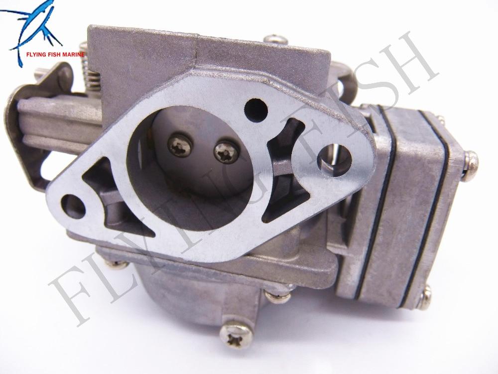 Outboard Motors Engine Carburetor 6l5 14301 03 00 6l5