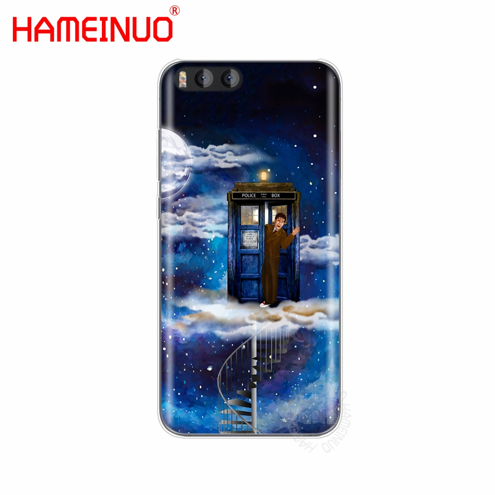 Half-wrapped Case Hameinuo Tardis Box Doctor Who Cover Case For Xiaomi Mi 3 4 5 5s 5c 5x 6 Mi3 Mi4 4i 4c Mi5 Mi6 Note Max 2 Mix Plus Cellphones & Telecommunications