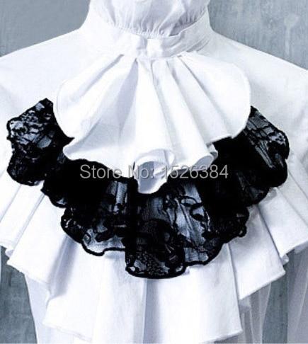 Галогенді Lolita Blouse - Костюмдер - фото 3