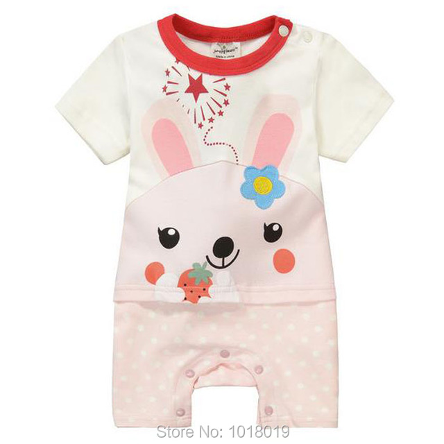 8b3014447f38 Brand New Quality 100% Cotton Newborn Baby Girl Clothing Clothes ...