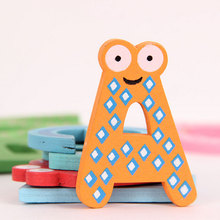 Sticker Refrigerator Numbers-Magnets-Figure Home-Decoration Baby Kids Cartoon for Mathematics-Toys