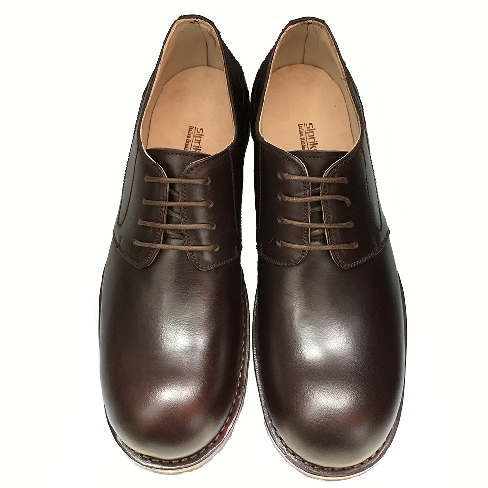Sipriks Mens Goodyear Welted Shoes Big