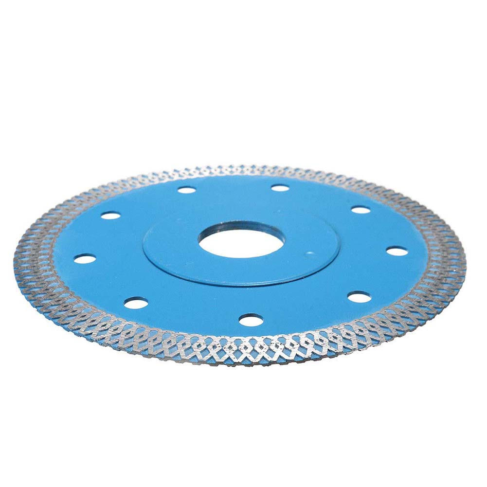 Image 2 - 115/125mm Diamond Cutting Grinder Thin Wet Dry Wheel grinder  Disc for grinders Porcelain Tile Marble Stone LB88-in Abrasive Tools from Tools