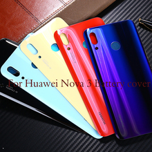 Buy battery housing huawei nova and get free shipping on