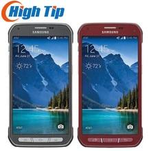 Смартфон samsung Galaxy S5 Active G870, 5,1 дюймов, сенсорный экран, 16 МП, Android, отремонтированный мобильный телефон, 16 ГБ rom