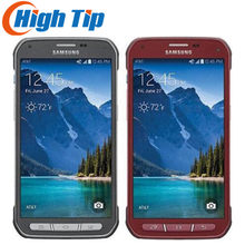 Oryginalny Samsung Galaxy S5 aktywny G870 Smartphone 5.1 cali ekran dotykowy 16 MP Android odnowiony telefon 16GB ROM bezpłatny statek
