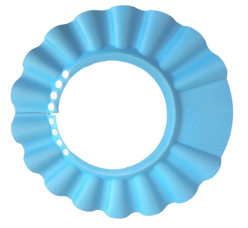 Baby Swimmer Baby shower visor blue BS-SH01-B цена