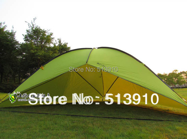Tarp Tent Top Quality Marquee Account Large Flysheet 4 8m Suitable For