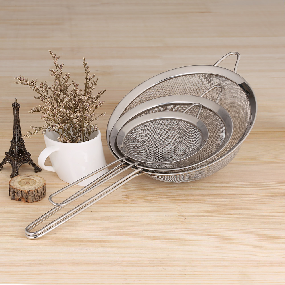 Kitchen Food Strainers For Sale