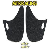 MTKRACING Motorcycle For HONDA CBR1000RR CBR 1000 RR Fuel Gas Tank Traction Pads Knee Grips Faring Decal 3M Tank Sticker