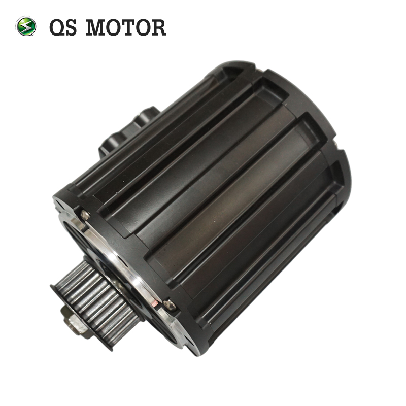 QS Motor New Launched Product 120 2000W 70H Mid Drive Motorfor Electric Motorcycle