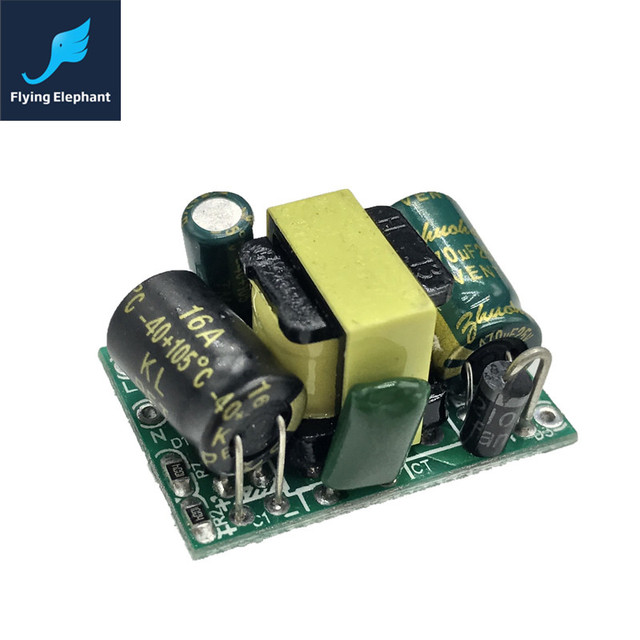 Precision 5v 700ma 3 5w Isolating Switch Power Supply Ac