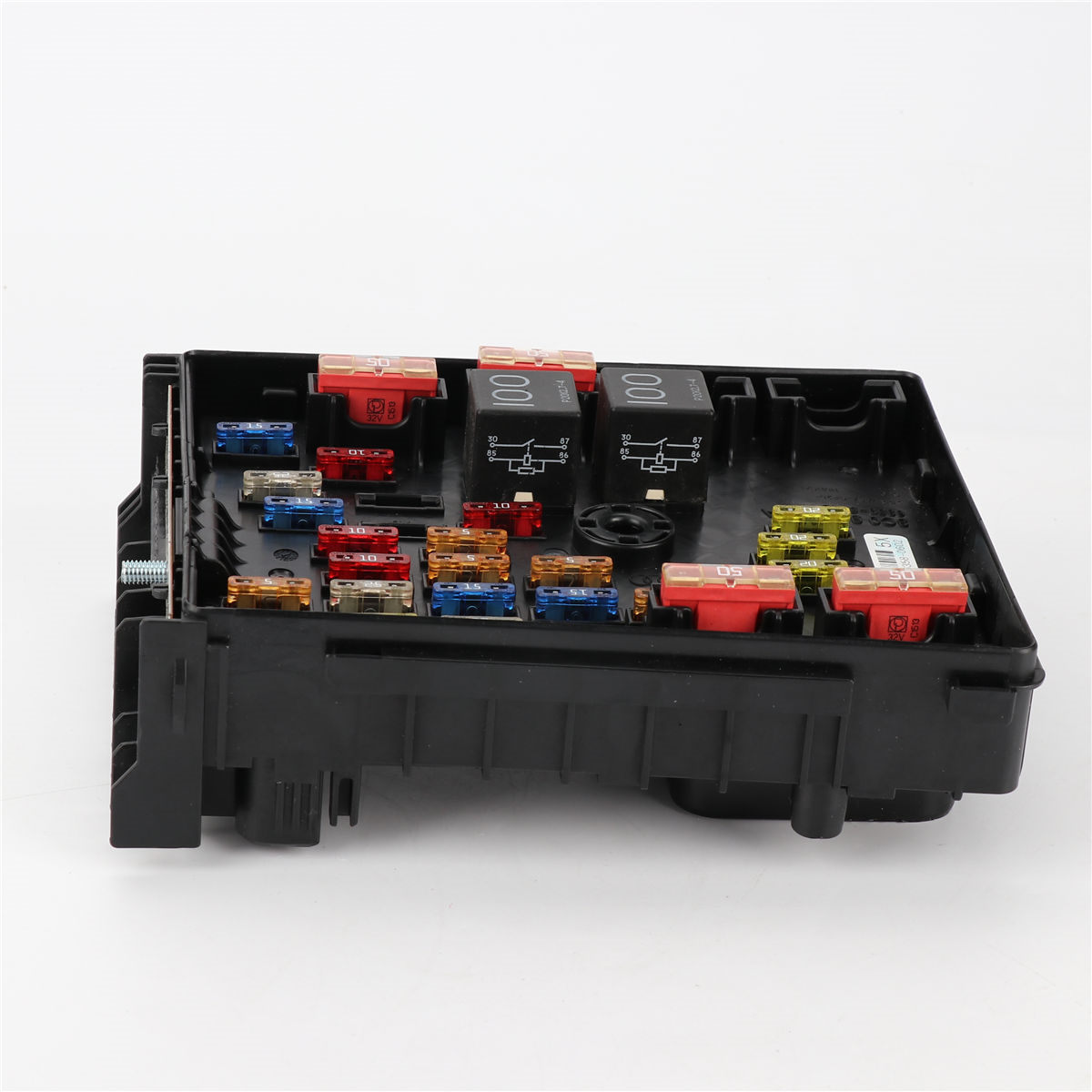 small resolution of audi b6 fuse box location