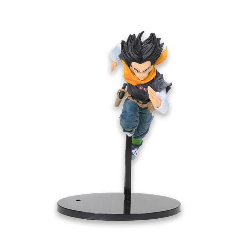 8-30 см Dragon Ball Z SCultures, большая серия Budoukai, фигурка из лазурита, наппа, радиц, Гоку, плавки, Вегета, сатана, Коллекционная модель - Цвет: 3913 20cmLapis opp