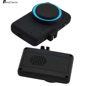 BEESCLOVER Alarm-Device Safe-System Anti-Sleep-Monitor Car-Fatigue Smart Driving-Alarm