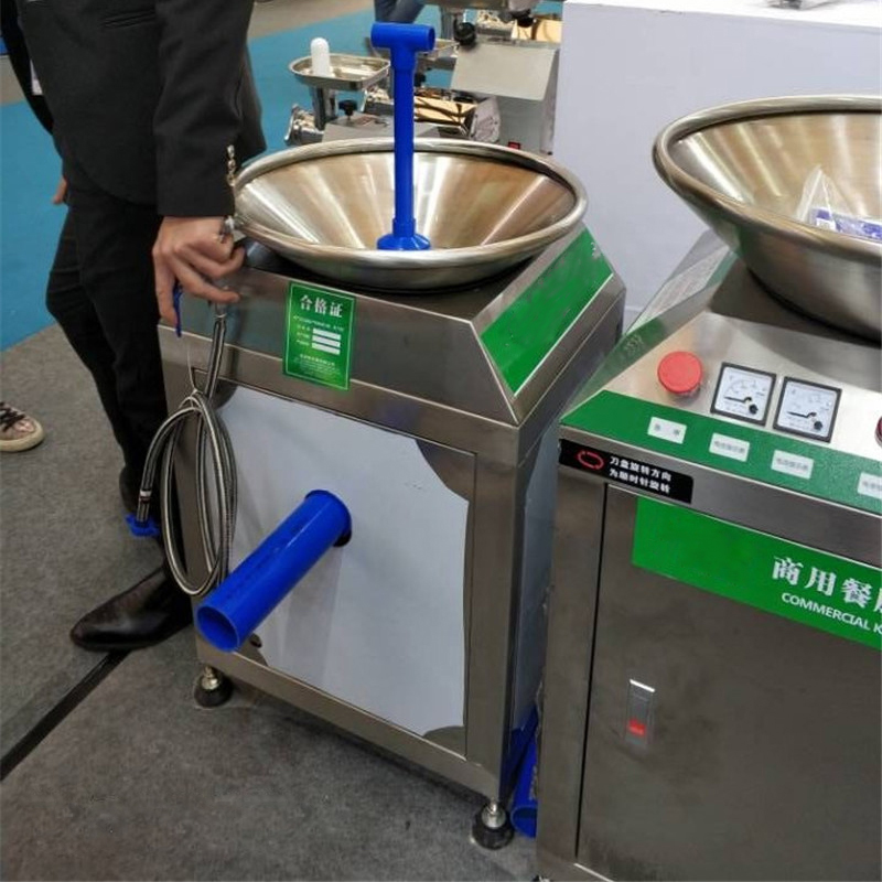 Garbage Processor Kitchen Appliances Tool 380v grinder Commercial kitchen waste processor Food Waste Disposers