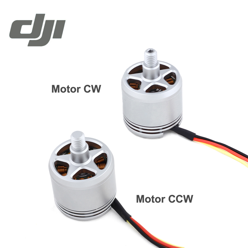 DJI Phantom 3 Motor 2312A CW/CCW for Phantom3 Original Accessories Repair Parts 1 Piece phantom phantom ph2139