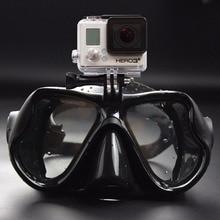 Scuba Snorkel Goggles for GoPro