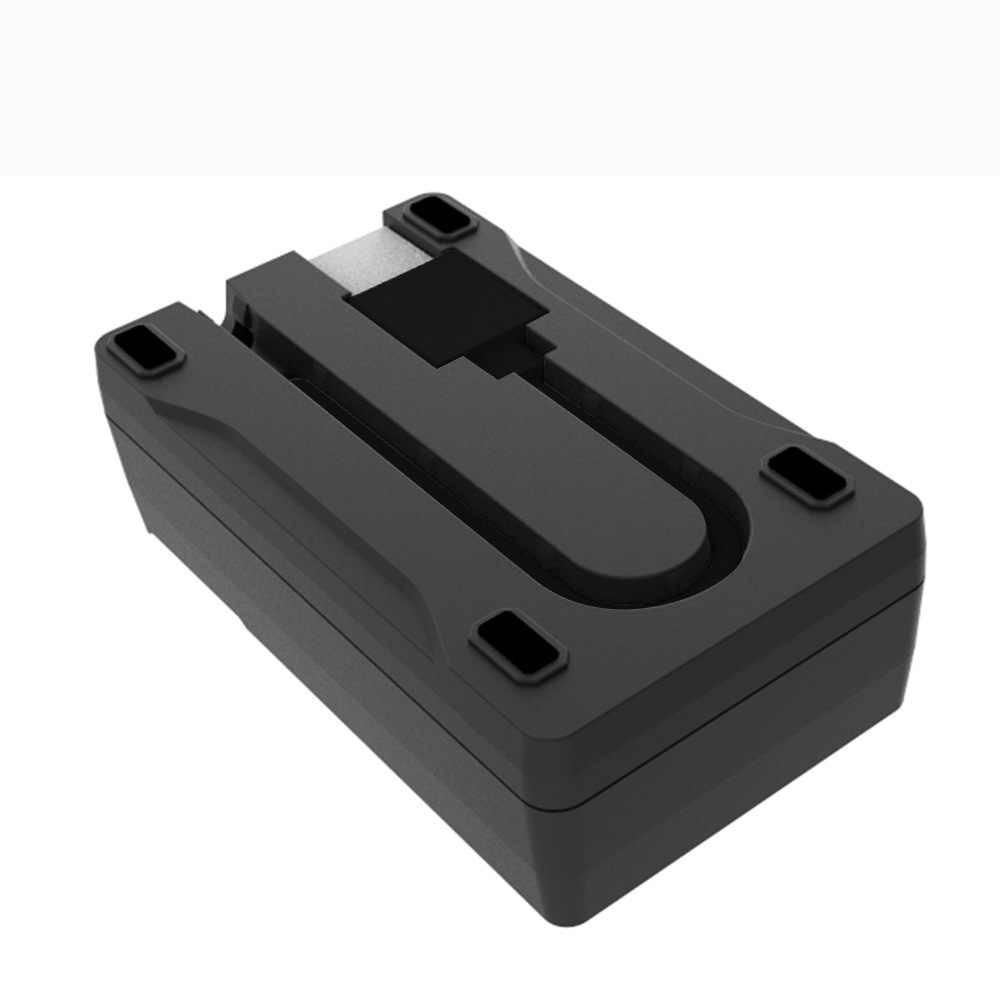 4 Pcs LPE17 LP E17 LP-E17 Battery + LCD Charger Usb untuk Canon EOS 200D M3 M6 750D 760D T6i t6s 800D 8000D Ciuman X8i Kamera Set