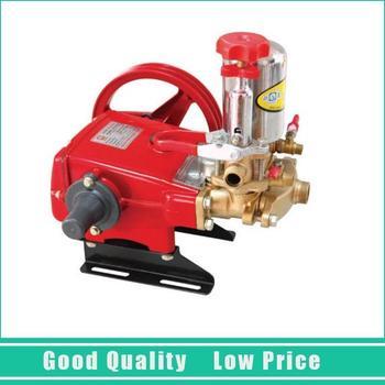 OS/LY-22/26A High Pressure Water Plunger Pump Pump Head Agricultural Sprayer Pump