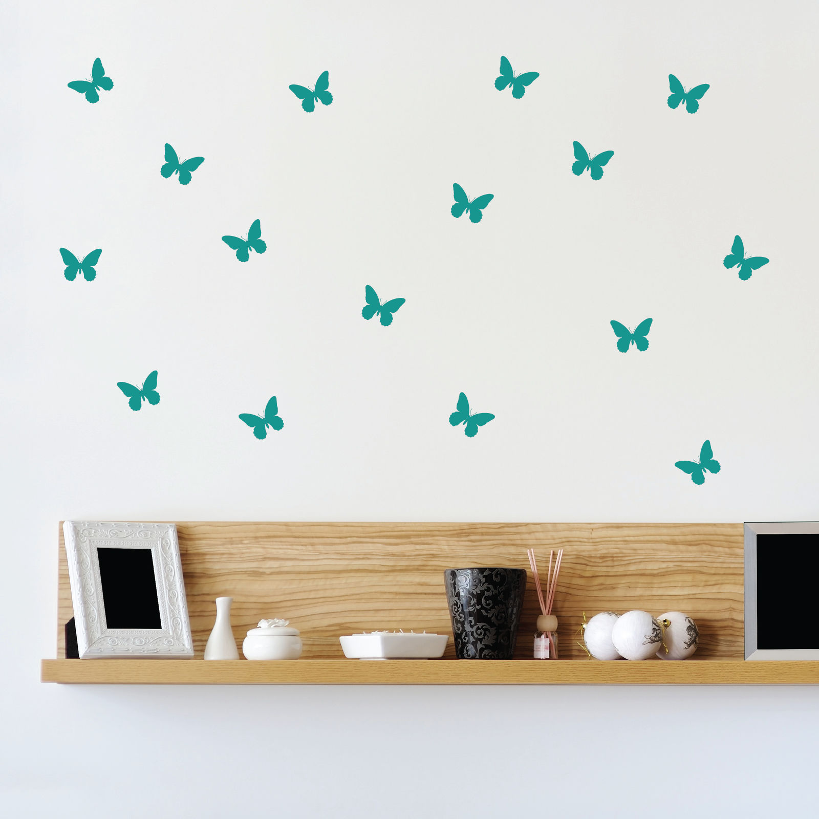 Popular Butterfly Wall Stencils Buy Cheap Butterfly Wall