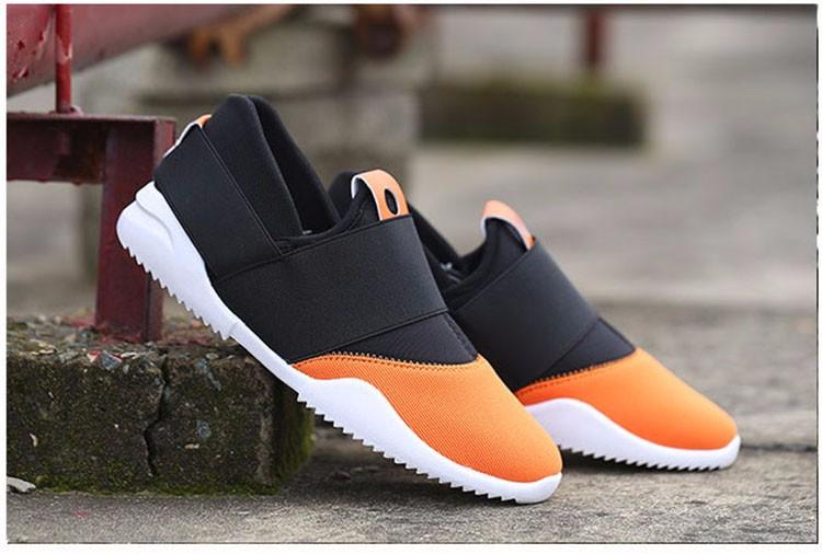 Hellozebra Men Casual Shoes Breathable Board Flats Soft Shoe Set Foot A Pedal Lazy Tide Mesh Students Shoes 2016 Autumn New  (12)