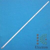 495mm LED Backlight Lamp Strip 48leds For Hisense LE39A720 LED39K300J 4A D074762 V390HJ1 LE1LCD V390HK1 LS5