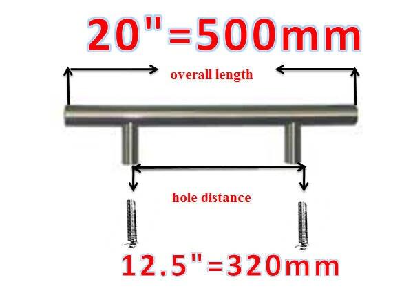 64mm 4inch 600mm 24inch High Quality