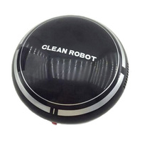 Mini Vacuum Cleaner Cartoon Sweeping Robots Clean Home Intelligent Environmental Vacuum Cleaner