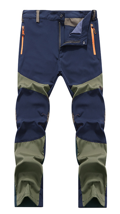 Kvėpuojantis greitai sausas sportas Wandern Hosen Frauen Alpinizmas - Sportinė apranga ir aksesuarai - Nuotrauka 4