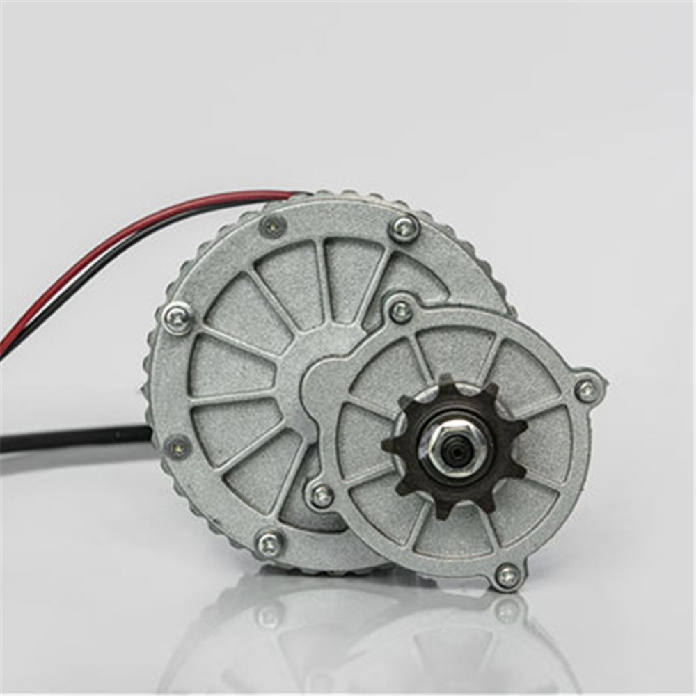 MY1018 250W24/36V super cooling aluminum die-casting Electric door  gear motor time2go time2go 1018