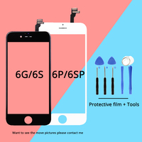 TOP Grade AAA Screen For IPhone 6 6S 6P 6S Plus LCD Display Replacement Lens