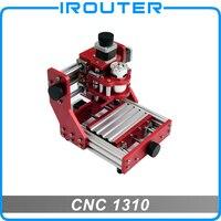 New Cnc Machine Cnc 1310 Metal Cutting Engraving Machine Pvc Pcb Aluminum Copper Engraving Machine All