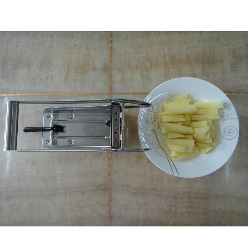 Küche Werkzeuge Edelstahl Home Französisch Fries Chips Streifen ...