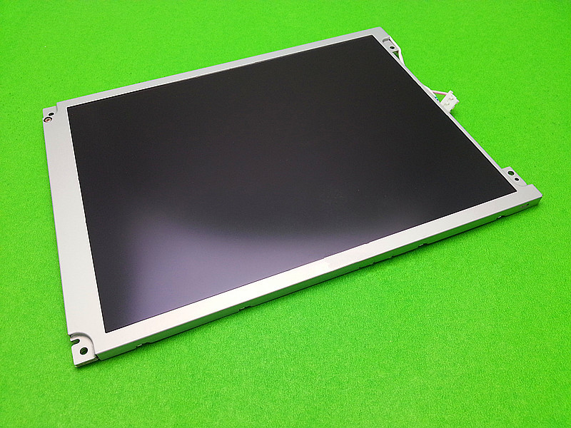 Original new 10.4 inch for KS8060FSTT-X6-07-27 Industrial control equipment Injection molding machine LCD screen (without touch)  цена и фото