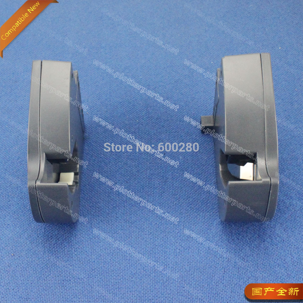 Q1292-60238 C7791-60215  Rollfeed support bracket for HP DesignJet 30 70 90 110 120 130 Q1247A-1 new  laete 60215 2