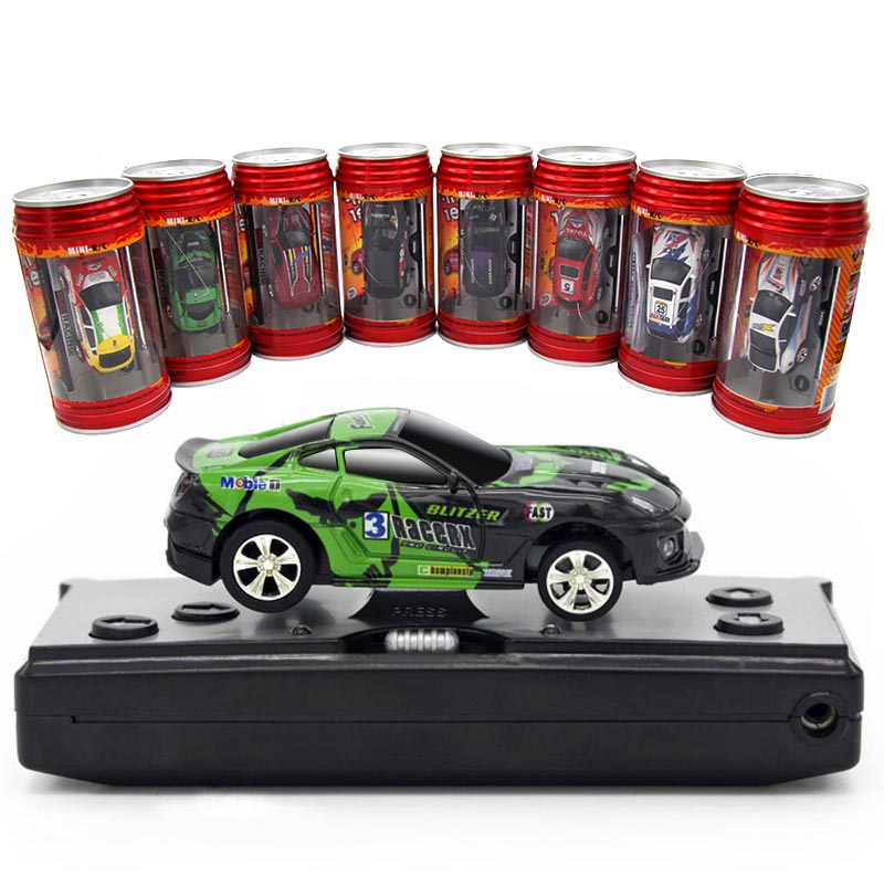 wltoys 1 64 coke can mini rc car racing radio remote control micro racing car 20km h 4. Black Bedroom Furniture Sets. Home Design Ideas